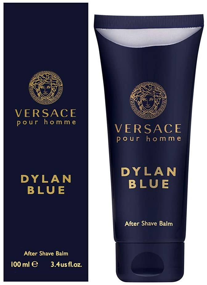 Versace Dylan Blue Pour HommeAfter Shave Balm 100 ml