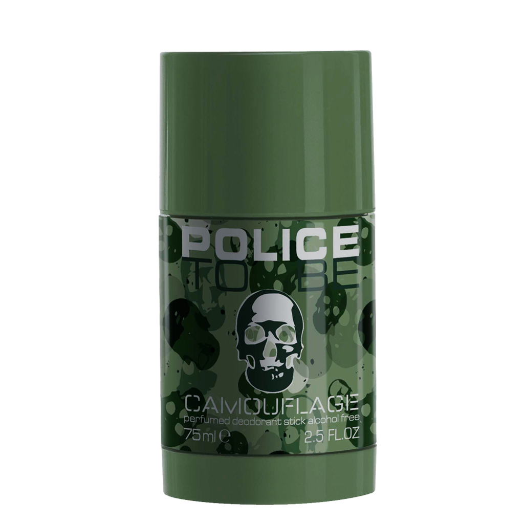 Police To Be Camouflage Deo Stick 75 ml