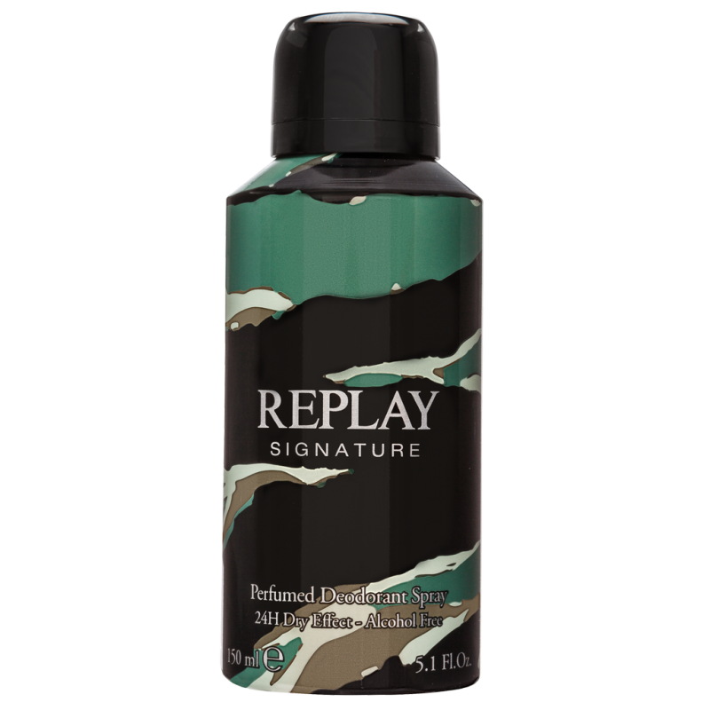 Replay Signature Deo Spray 150 ml