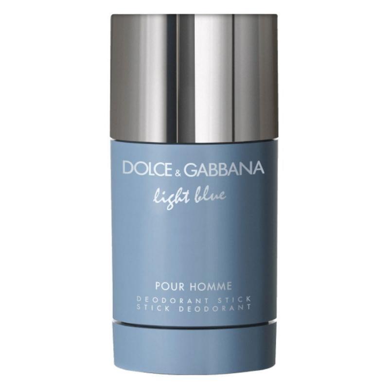 Dolce & Gabbana Light Blue Pour Homme Deo Stick