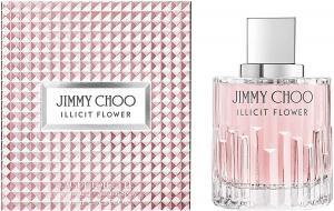 JImmy Choo Illicit Flower EdT