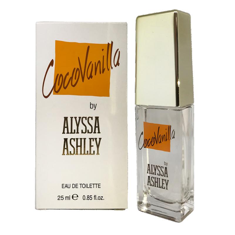 Alyssa Ashley Coco Vanilla EdT 25 ml