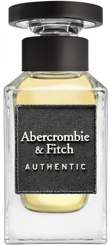 A&F Authentic Men EdT
