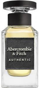 A&F Authentic Men EdT