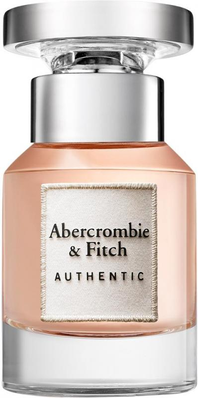 A&F Authentic Women EdP