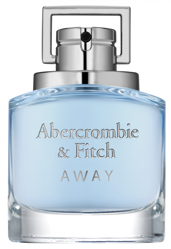 Abercrombie & Fitch Away Men EdT