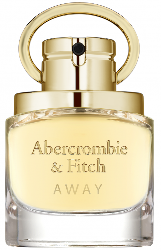 Abercrombie & Fitch Away Woman EdP