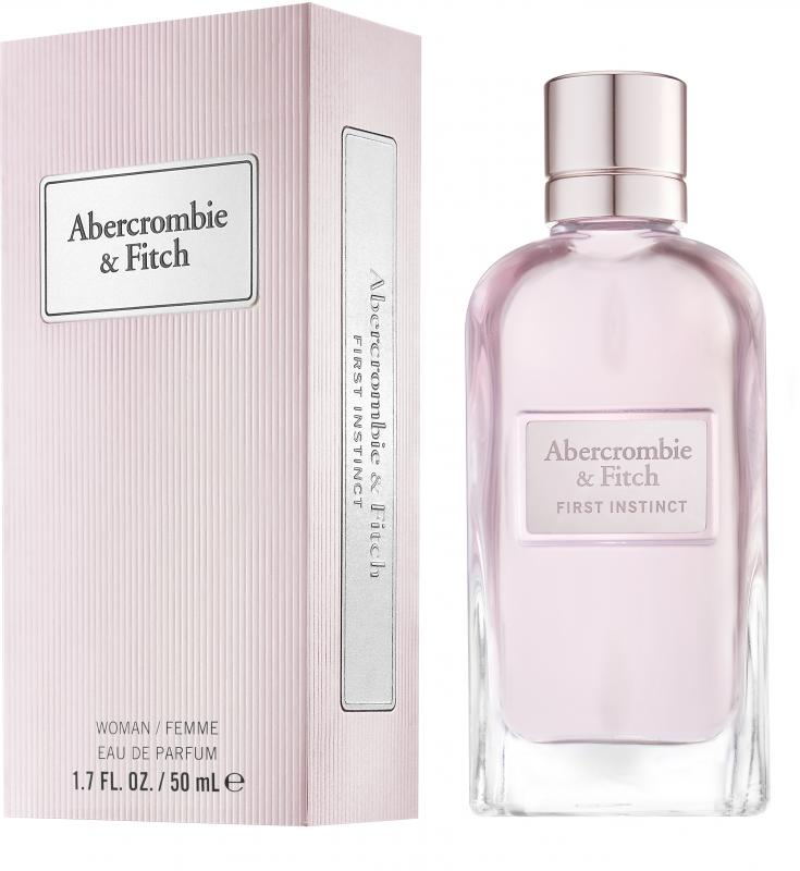 A&F First Instinct Women Edp 50 ml