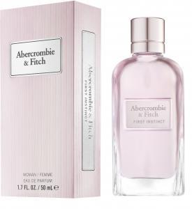 A&F First Instinct Women Edp 50 ml