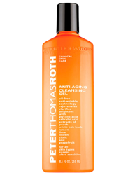 Peter Thomas Roth Anti-aging Cleanser Gel