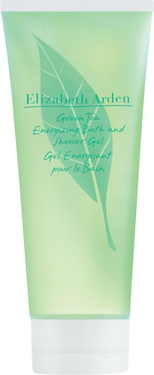 Elizabeth Arden Green Tea Energizing Bath & Shower Gel 200 ml