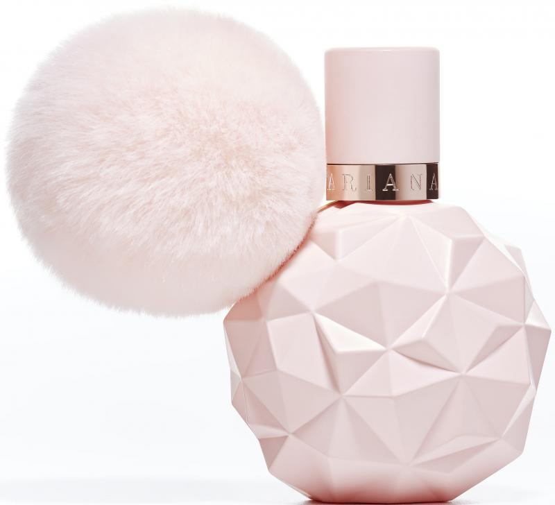 Ariana Sweet Like Candy EdP