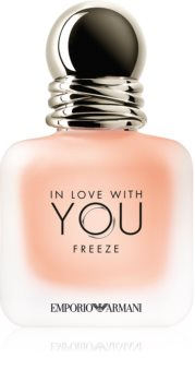 Giorgio Armani In Love With You Freeze EdP 50 ml
