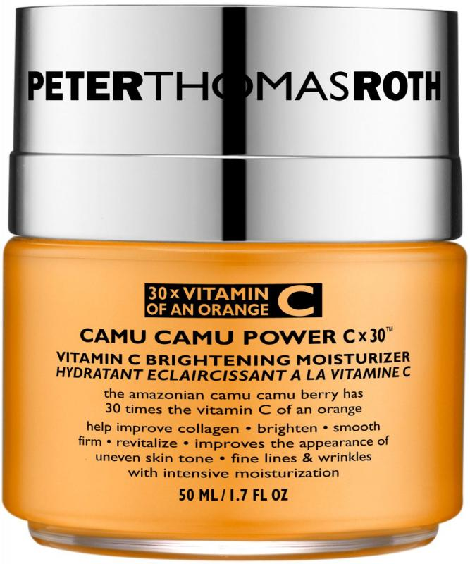 Camu Camu Power CX30 Brightening Moisturizer