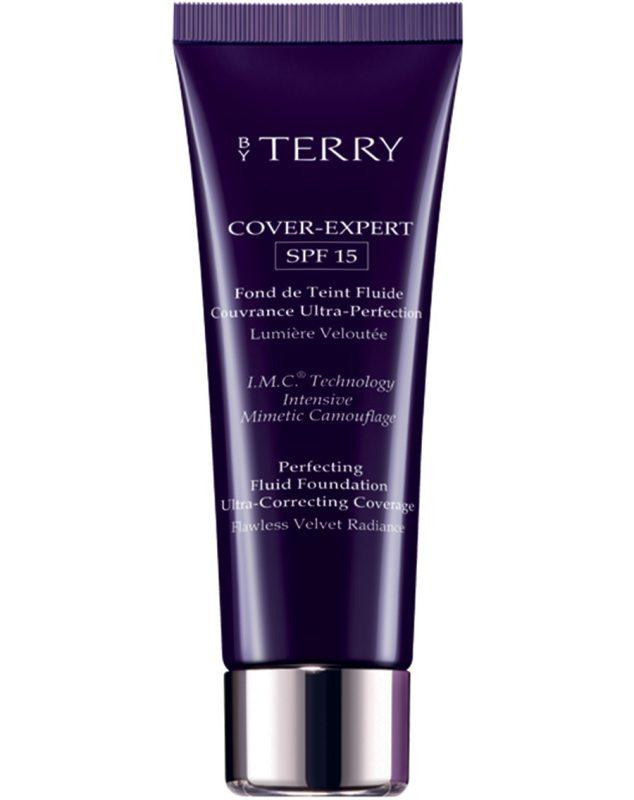 By Terry  Cover Expert SPF15