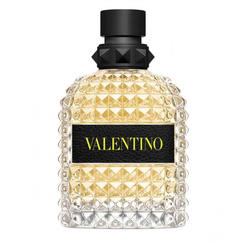Valentino Born In Roma Yellow Dream Uomo EdT