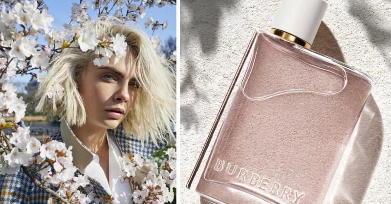 Burberry Her Blossom EdT