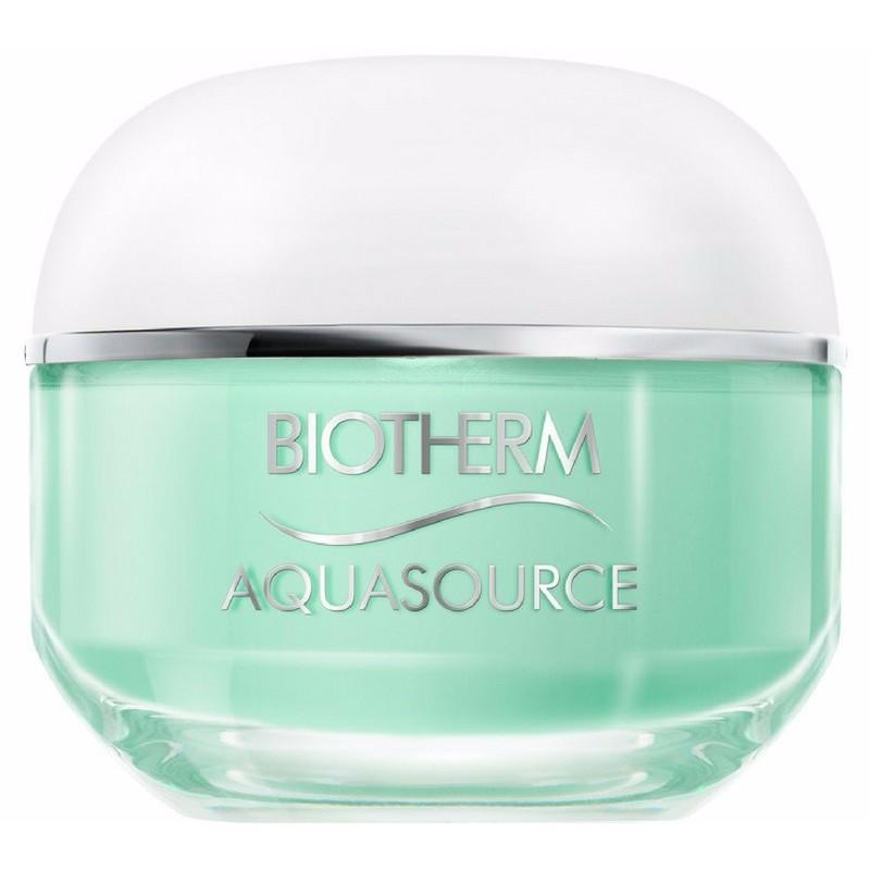Biotherm Aquasource Cream Normal/Combination Skin 50 ml