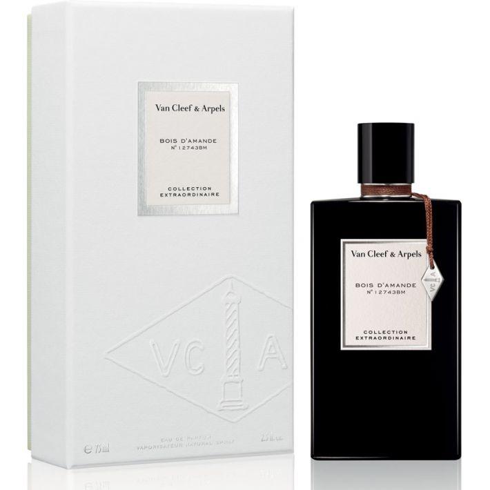 Van Cleef & Arpels Bois D´Amande EdP 75 ml