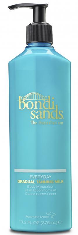 Bondi Sands Everyday Gradual Tanning Milk 375 ml