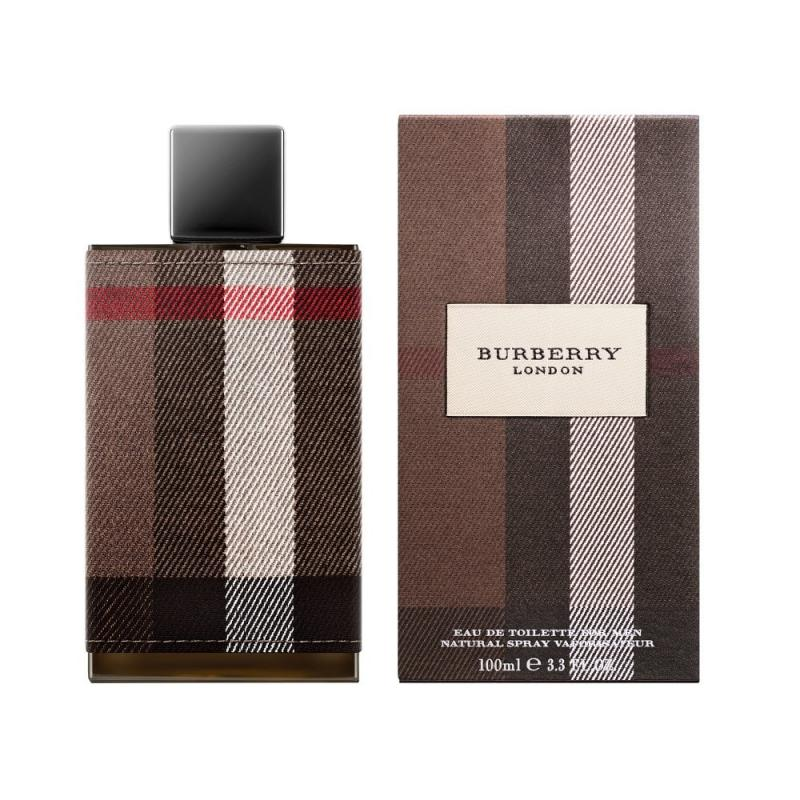 Burberry London Man EdT