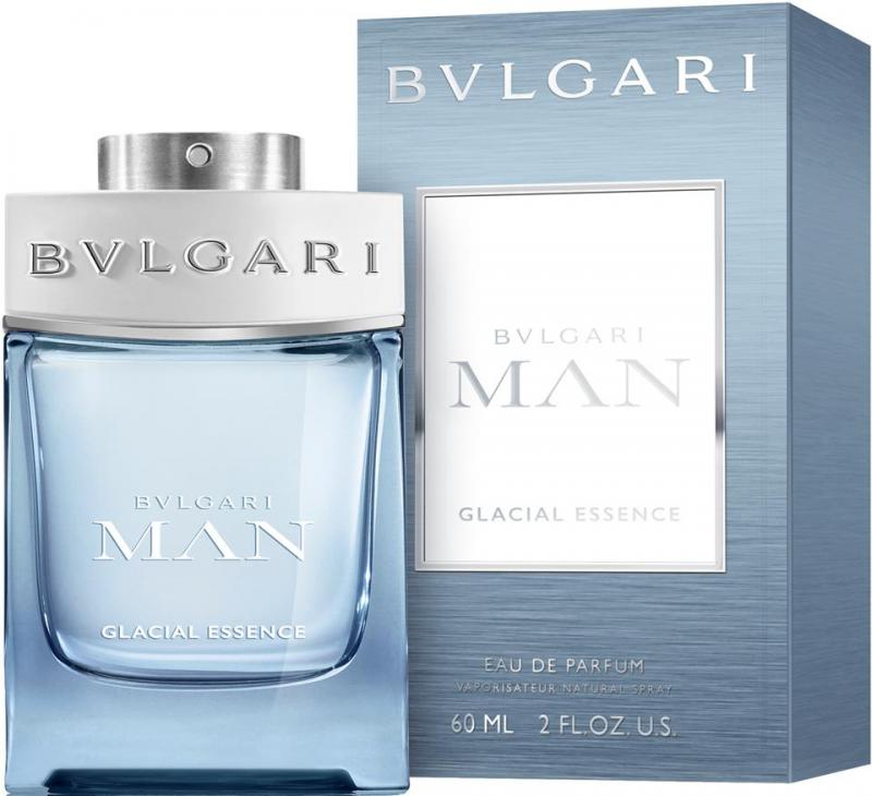 Bvlgari Man Glacial Essence EdP 60 ml