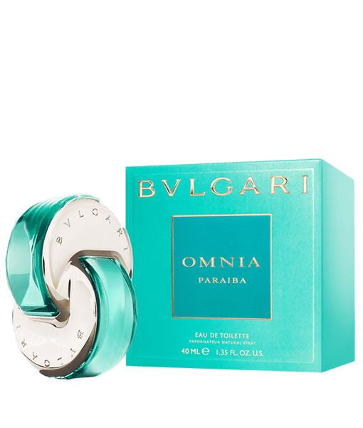 Bvlgari Omnia Paraiba EdT 40 ml