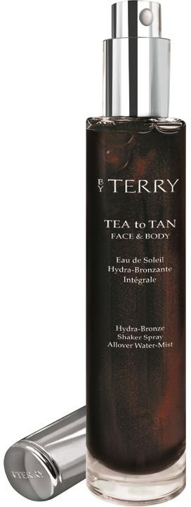 By Terry Tea To Tan Face & Body Summer Bronze 100 ml