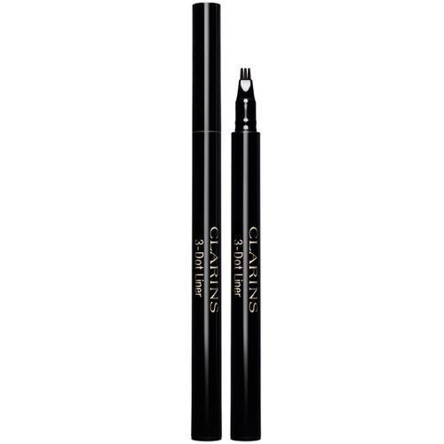 Clarins 3-Dot Liner 01 Black