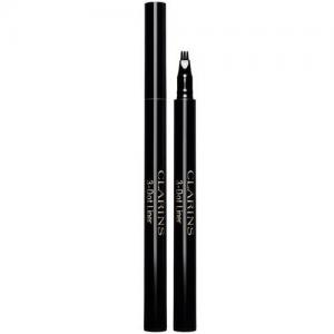 Clarins 3-Dot Liner 01 Black