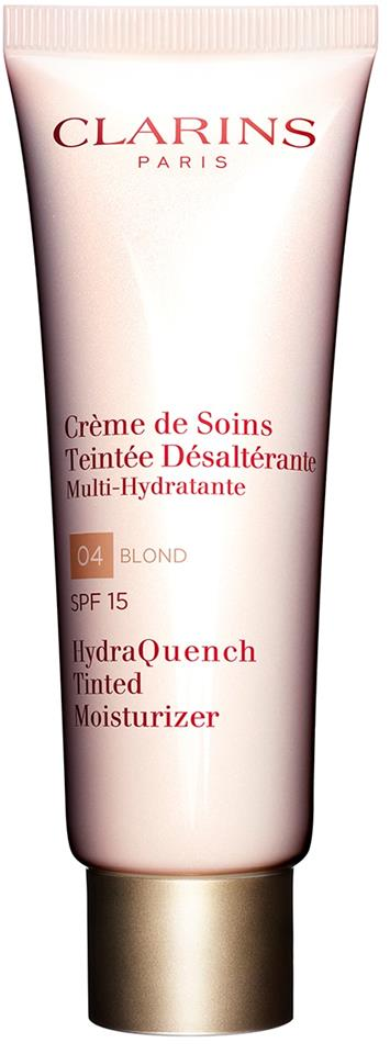 Clarins Hydraquench Tinted Moisturizer 50 ml