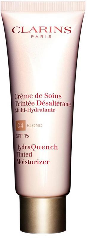 Clarins Hydraquench Tinted Moisturizer 50 ml