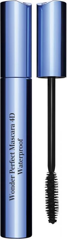 Clarins Wonder Perfect 4D Waterproof 01 Black
