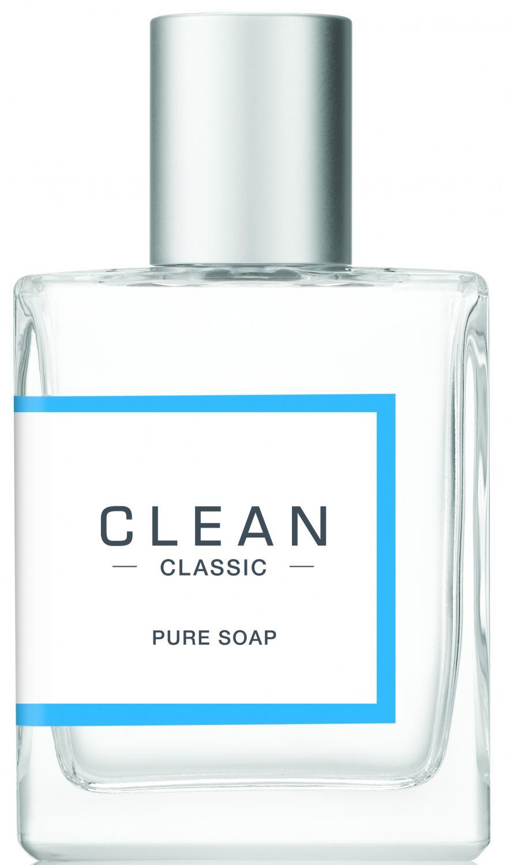 Clean Pure Soap EdP