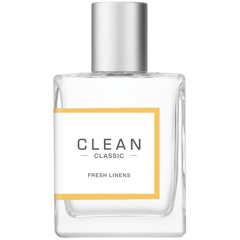 Clean Classic Fresh Linens EdP