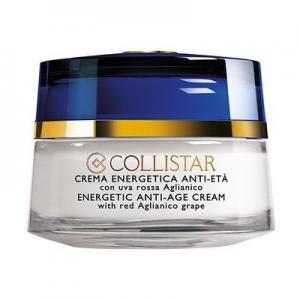 Collistar Energetic Anti-Age Cream With Red Aglianico Grape 50ml