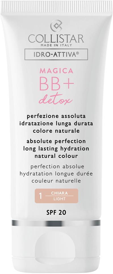 Collistar BB+ Detox