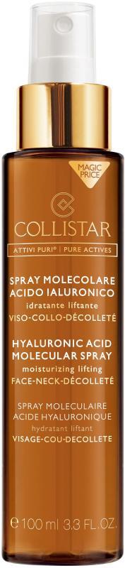 Collistar Molecular Spray Hyaluronic Acid Moisturizing Lifting
