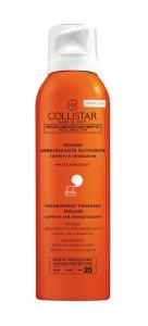 Collistar Nourishing Tanning Mousse SPF 20/30
