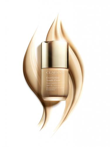 Clarins nya foundation!!