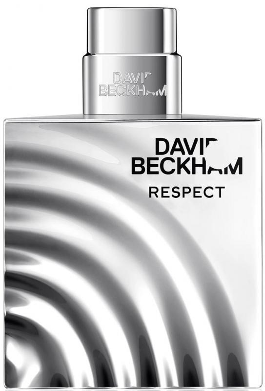 David Beckham Respect EdT