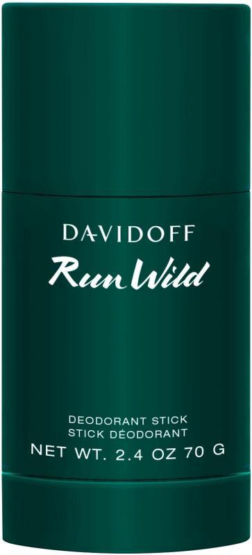 Davidoff Run Wild Male Deo Stick 70 g