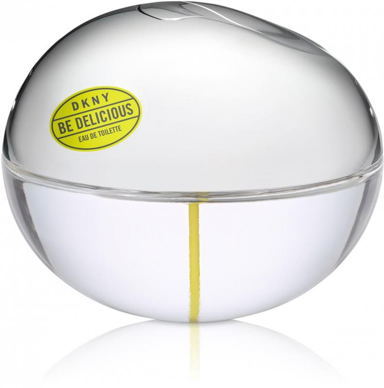 DKNY Be Delicious EdT