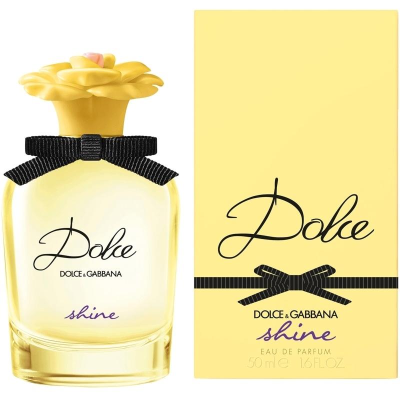 Dolce & Gabbana Dolce Shine EdP