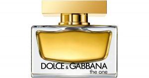 Dolce & Gabbana The One EdP