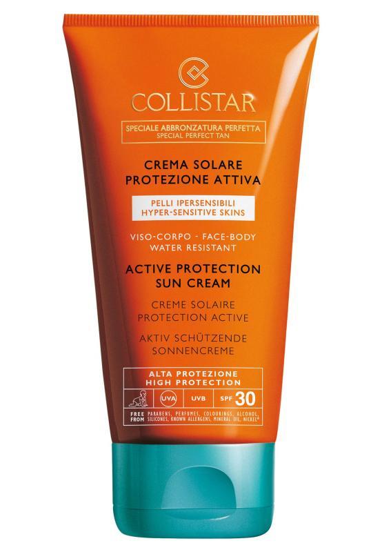 Collistar Active Protection Face/Body SPF 30