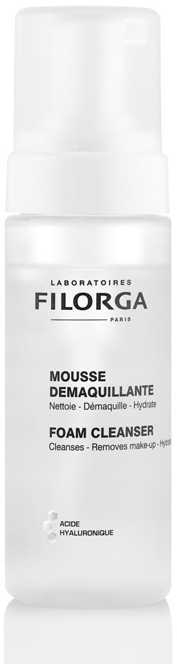 Filorga Anti-ageing Foam Cleanser