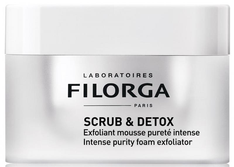 Filorga Scrub & Detox 50 ml