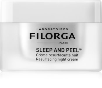 Filorga Sleep & Peel Night Cream