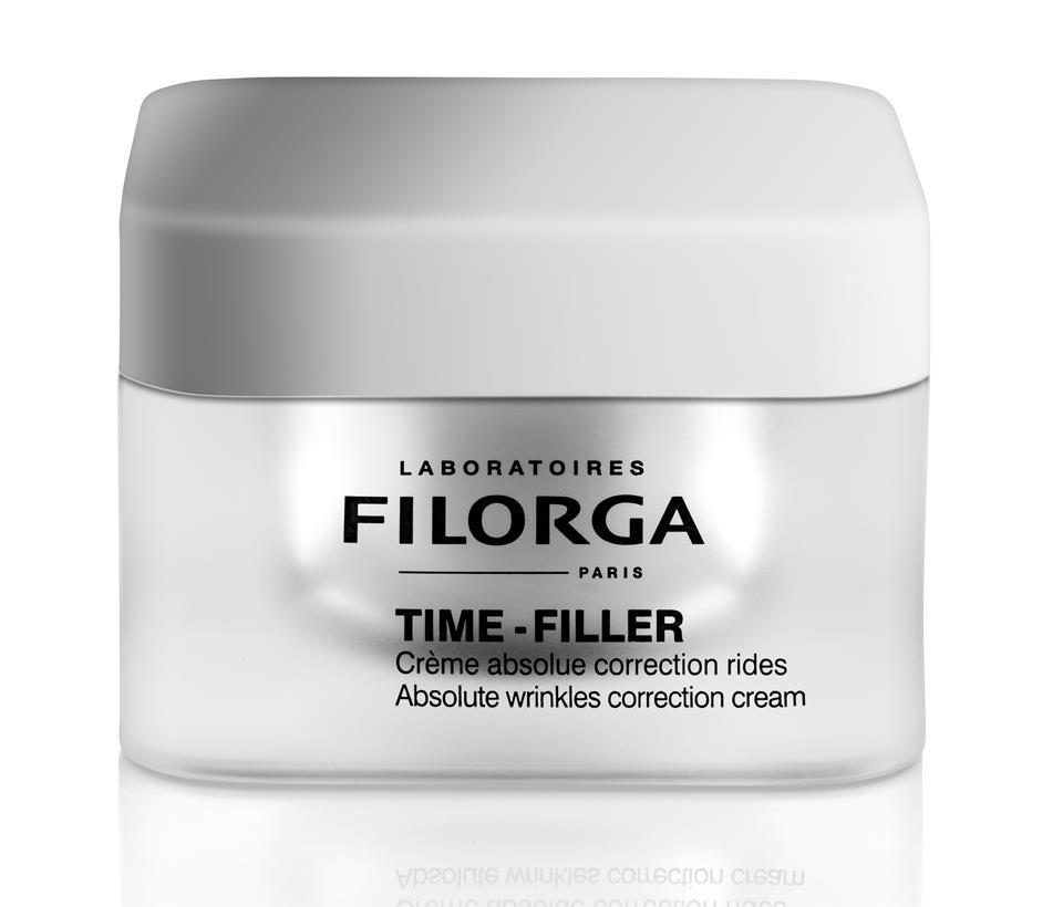 Filorga Time-Filler Absolute Wrinkles Correction Cream